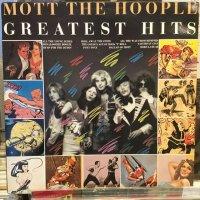 Mott The Hoople / Greatest Hits