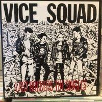 Vice Squad / Last Rockers: The Singles