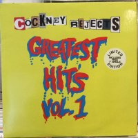 Cockney Rejects / Greatest Hits Vol. 1
