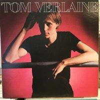Tom Verlaine / Tom Verlaine