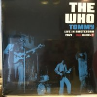 The Who / Tommy Live In Amsterdam 1969
