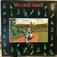 Van Dyke Parks / Jump!