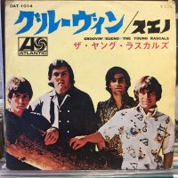 The Young Rascals / Groovin'