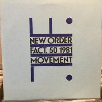 New Order / Movement