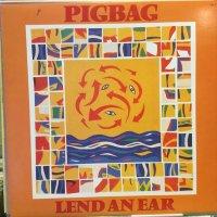 Pigbag / Lend An Ear
