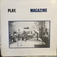 Magazine / Play