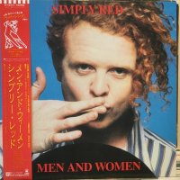 Simply Red / Men And Women