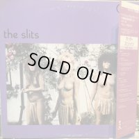 The Slits / Cut
