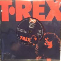 T. Rex / Hot Love