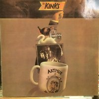 The Kinks / Arthur Or The Decline And Fall Of The British Empire