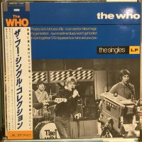 The Who / The Singles