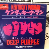 Deep Purple / Kentucky Woman