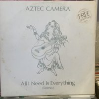 Aztec Camera / All I Need Is Everything