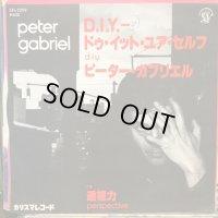 Peter Gabriel / D.I.Y.