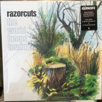 Razorcuts / The World Keeps Turning