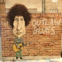 VA / Outlaw Blues