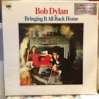 Bob Dylan / Bringing It All Back Home