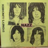 Nazz / Sydney's Lunch Box