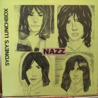 Nazz / Sydney's Lunch Box