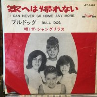 Shangri-Las / I Can Never Go Home Any More