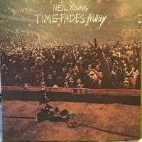 Neil Young / Time Fades Away