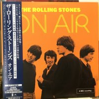 The Rolling Stones / The Rolling Stones On Air