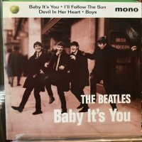 The Beatles / Baby It's You