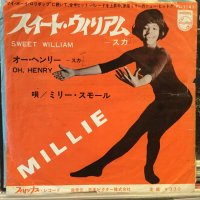 Millie Small / Sweet William