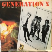 Generation X / Valley Of The Dolls