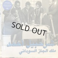 Sherhabil Ahmed / The King Of Sudanese Jazz