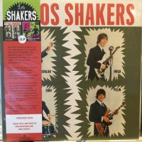 Los Shakers / Los Shakers : Break It All