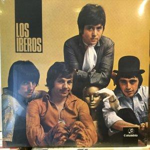 画像1: Los Iberos / Los Iberos