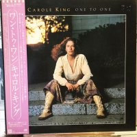 Carole King / One To One