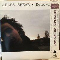Jules Shear / Demo-itis