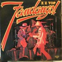 ZZ Top / Fandango!