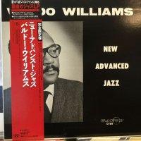 Valdo Williams / New Advanced Jazz
