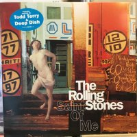 The Rolling Stones / Saint Of Me
