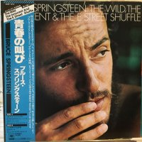 Bruce Springsteen / The Wild, The Innocent & The E Street Shuffle