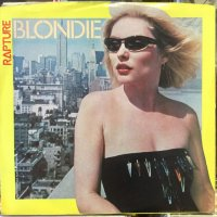 Blondie / Rapture