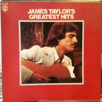 James Taylor / James Taylor's Greatest Hits