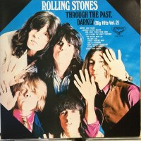 The Rolling Stones / Through The Past, Darkly (Big Hits Vol. 2)