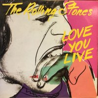 The Rolling Stones / Love You Live