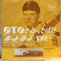 Ronny & The Daytonas / G.T.O.
