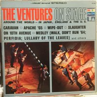 The Ventures / On Stage
