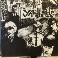 The Yardbirds / Boom Boom
