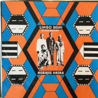 Lingo Seini Et Son Groupe / Musique Hauka