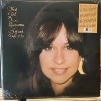 Astrud Gilberto / That Girl From Ipanema