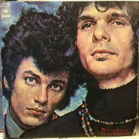 Mike Bloomfield And Al Kooper / The Live Adventures Of Mike Bloomfield And Al Kooper