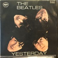The Beatles / Yesterday