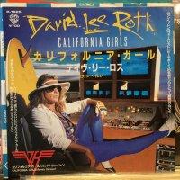 David Lee Roth / California Girls